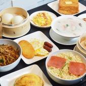 Afternoon Tea - Hong Kong Style (6)