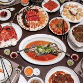 Shanghainese Lunch Sets