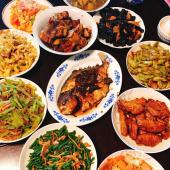 Shanghainese Tea sets